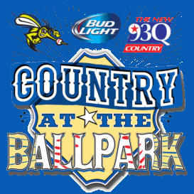 Country at the Ballpark