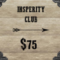 Insperity Club Tickets